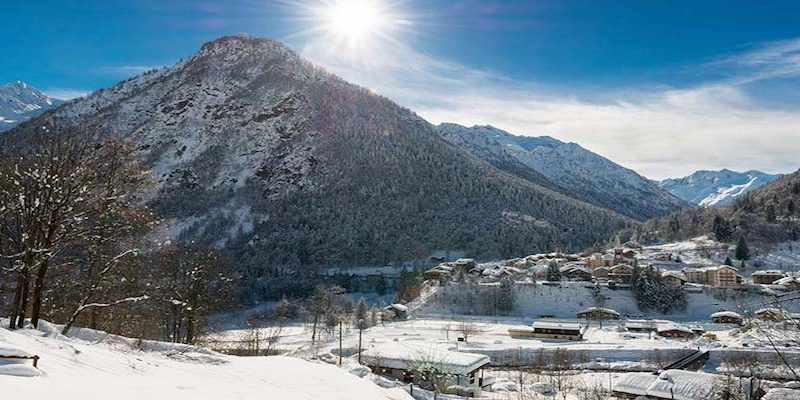Alagna e Riva Valdobbia